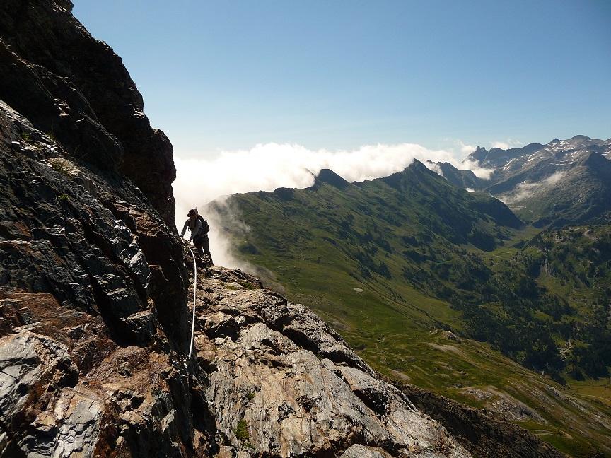 Arqueoplus Alta Montaña