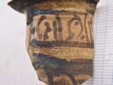 Cerámica andalusí. Huesca. Excavación arqueológica. Antonio Alagón. ARQUEOPLUS ©