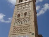 Torre Mudéjar. Antonio Alagón. ARQUEOPLUS ©