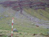 Arqueología Huesca Pirineos Megalitismo PGOU Echo ARQUEOPLUS ©