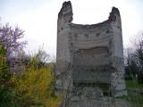 Torre romana de Vesunna. Périgueux (France). Foto A. Alagón ARQUEOPLUS.