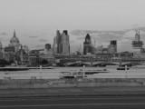 Skyline London (GB). Foto A. Alagón ARQUEOPLUS.